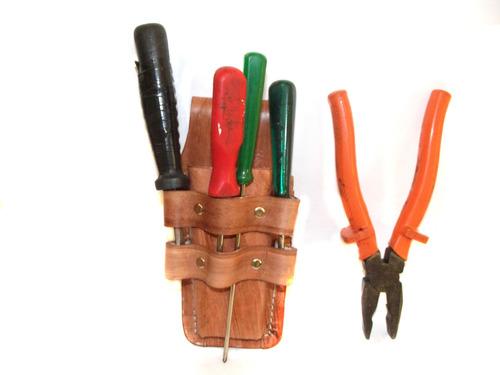 porta ferramentas eletrecista profissional