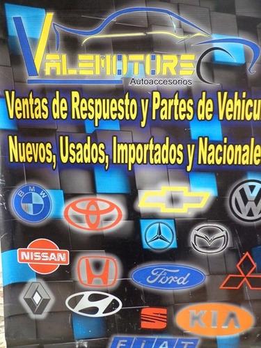 porta filtro aire ford mustang año 1999-04