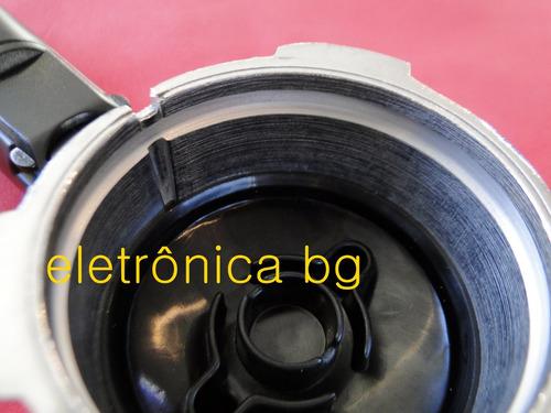 porta filtro cachimbo caf oster prima latte original