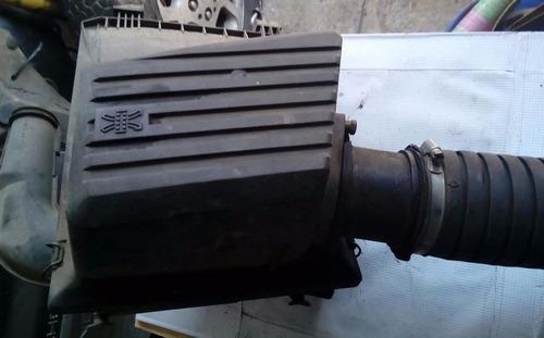 porta filtro de aire jetta a4