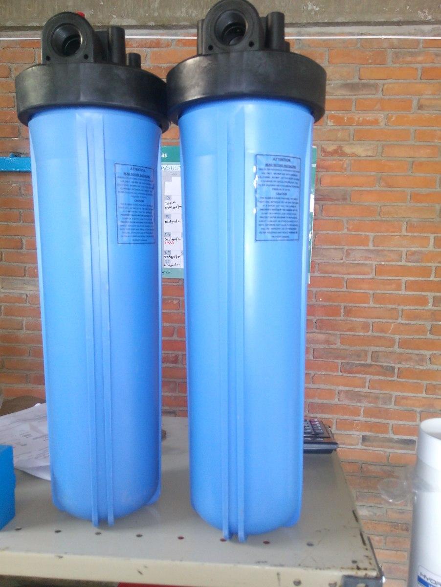 Porta filtro para filtro con medidas 4 5 x 20 conexiones 1 for Porta 1 20