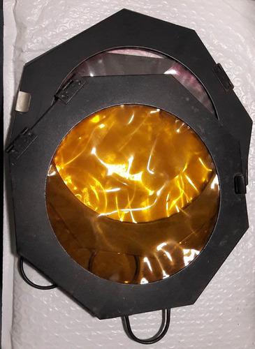 porta filtros y gelatinas