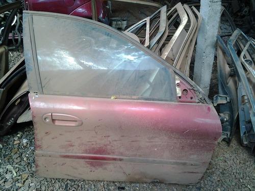 porta ford taurus dianteira direita original