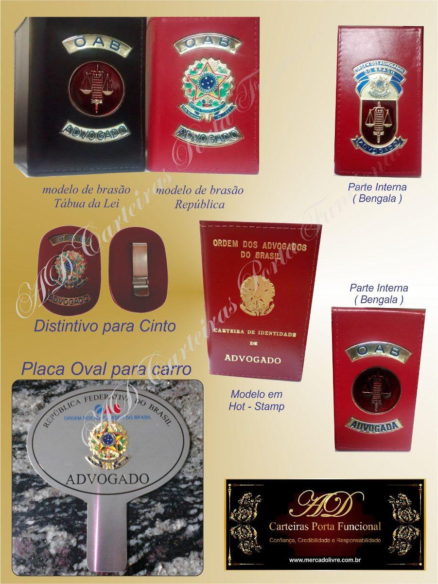 9d60f840e Porta Funcional + Brasão E Chapinhas Personalizadas - R$ 139,00 em ...