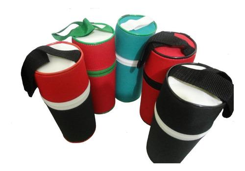 porta garrafa até 1,5 litros  personalizado na cor q desejar