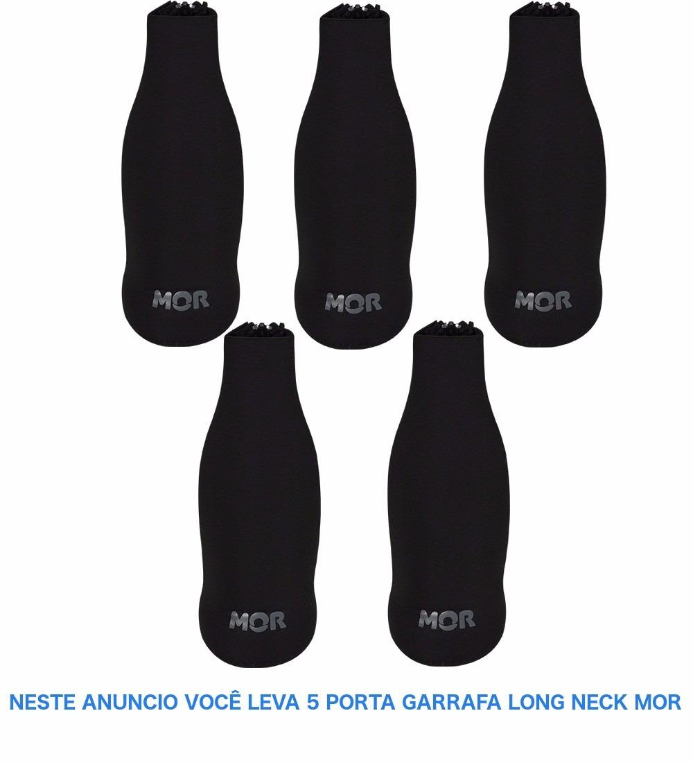 Porta Garrafa Long Neck Neoprene Mor - Kit C  5 Unidades - R  61 8d91aa0a390f8