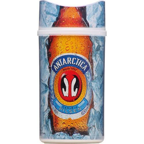 porta garrafa térmica cervegela 600 ml  cx 12 unidades