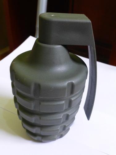 porta granada ingles