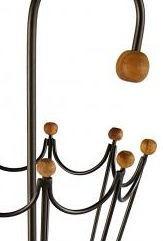 porta guarda-chuva artesanal de ferro decorativo rústico