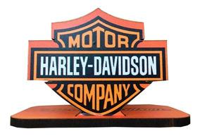 ff652ae979 Enfeites Harley Davidson - Enfeites no Mercado Livre Brasil