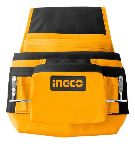 porta herramienta cinturon ingco htbp01011