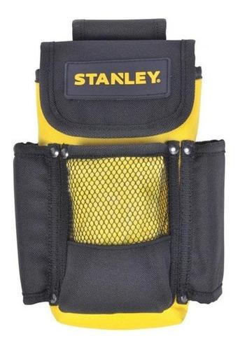 porta herramientas 17x12x7cm stst509104la stanley