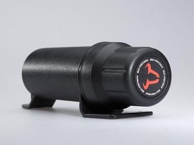 porta herramientas tool tube  para todo tipo de motos