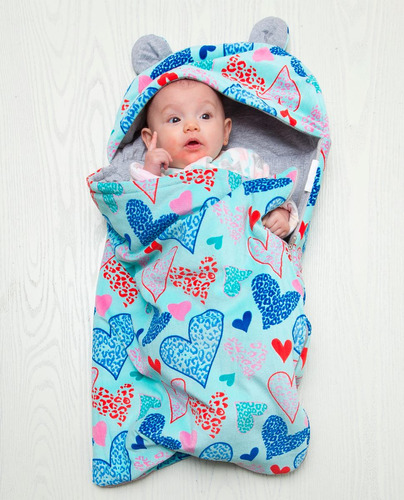 porta infant, portaenfant, bolsita de dormir