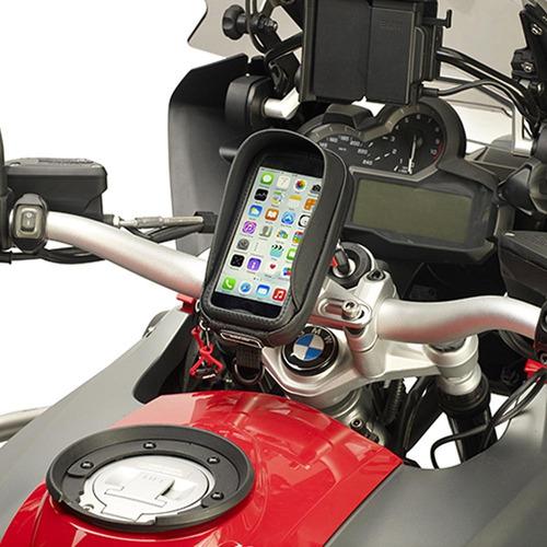 porta iphone 4 / iphone 5 / smartphone s955b - givi