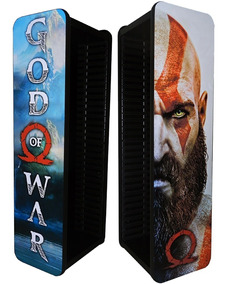 Porta Jogos God Of War Para Playstation 4 E Xbox One