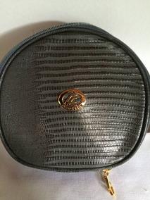 b2d84a6c54 Porta-jóias- 100% Couro - Viagem- Cyro Eloy.