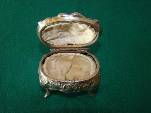 porta- jóias francês