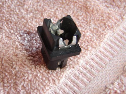 porta lampara tablero peugeot 205-505-309 original