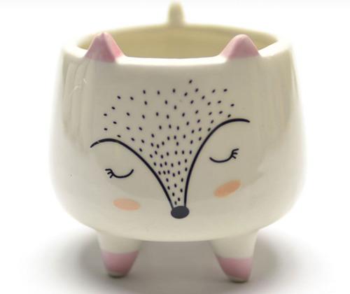 porta lápis   mini cachepot   mini vaso