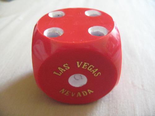porta lapiz / pluma de coleccion vintage las vegas