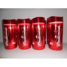 24fa09fd3d3e9 Cervegelas Budweiser 600ml no Mercado Livre Brasil