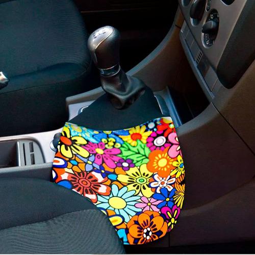 porta lixo lixeirinha lixeira lixinho para carro primavera