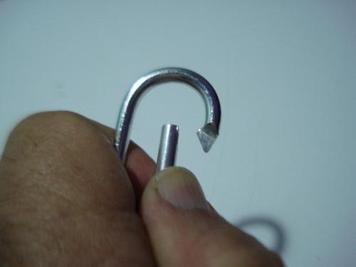 porta llave  metalico, correas maletin cartera(combo 2pzas)