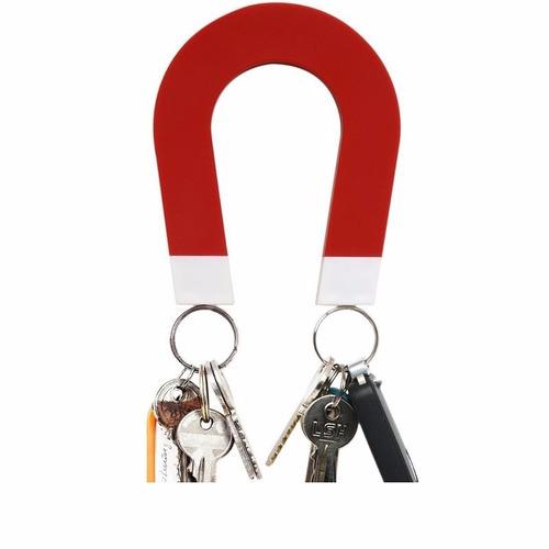 porta llaves magnetico herradura de la buena suerte unico