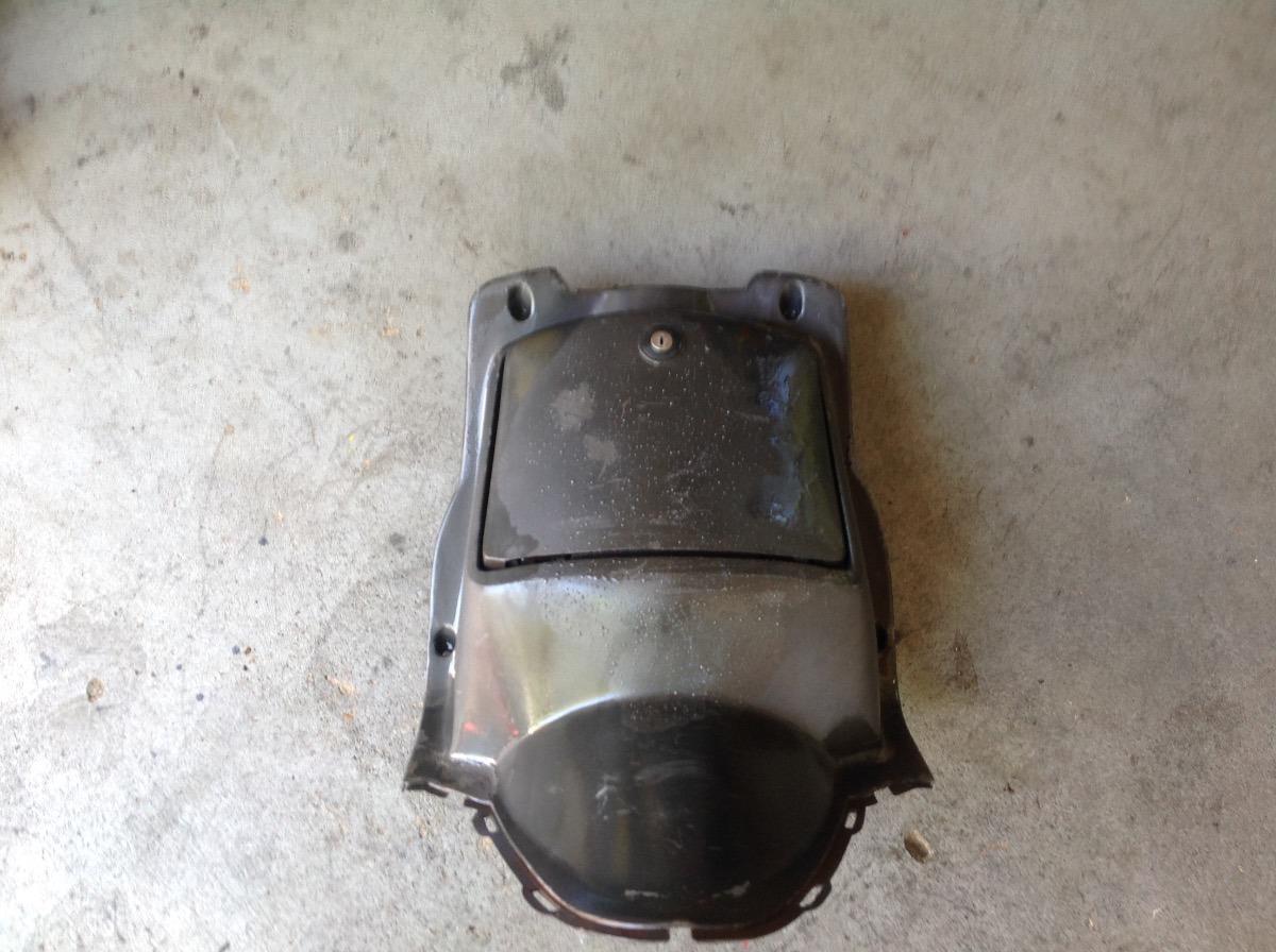 Porta Luva Jog Brandy Jaguar 50 Original - R  99,99 em Mercado Livre b021ed6ee3