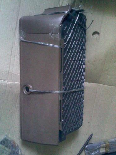 porta luva tampa moldura chevette 78 82 marrom monocromatico