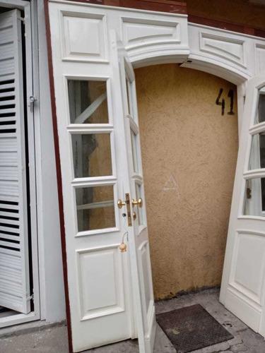 porta  maciça