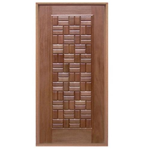 porta maciça pivotante clássica - 2,15 (a) x 0,98 (l)