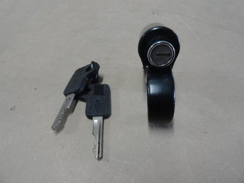porta malas chaves