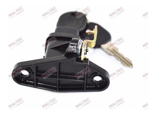 porta malas chaves fechadura