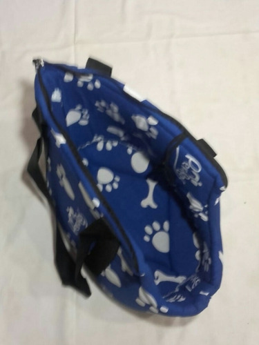 porta mascota perros bolso