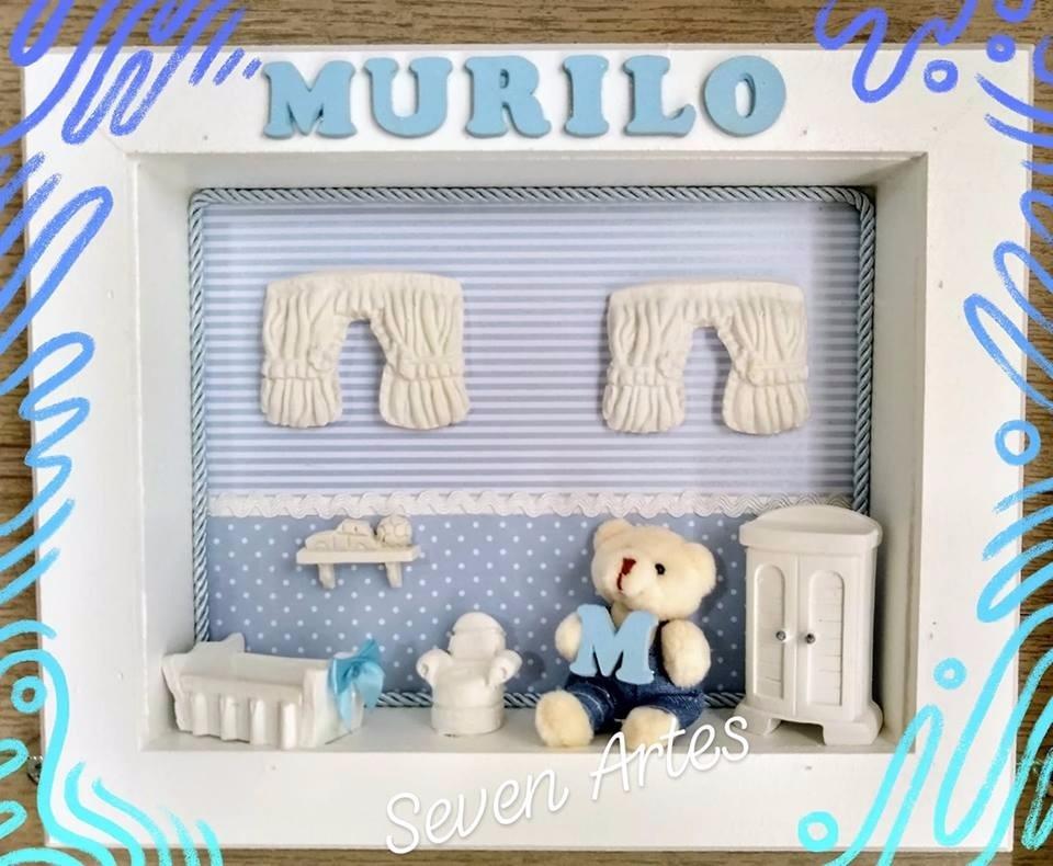 porta maternidade quadro decorativo menino quarto cenário. Carregando zoom. 7d485b7dc8