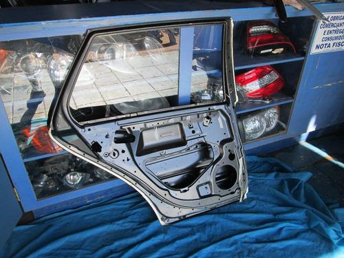 porta mercedes traseira, esquerda c180/c200/c250 perua