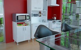 Outlet Muebles De Cocina Organizadores Amoblamientos - Todo para ...