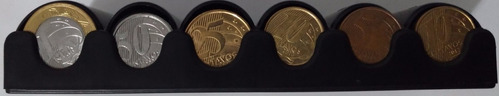 porta moedas com molas - uber, táxi, perueiro, colecionador
