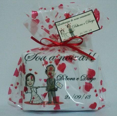 porta moedas personalizados para casamento 1 kit por