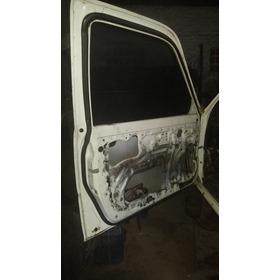 Porta Motorista Da Toyota Hilux Sw4 , 92,93,94,95