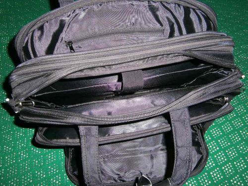 porta notebook maletín