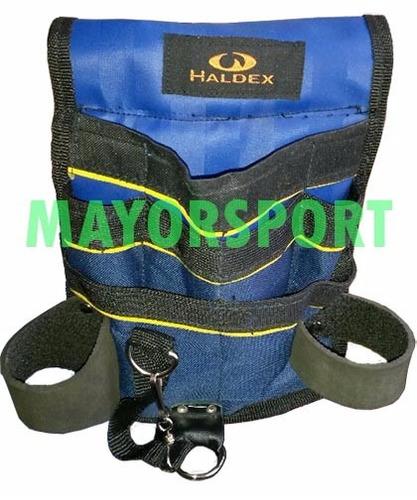 porta o bolso guarda herramientas marca haldex