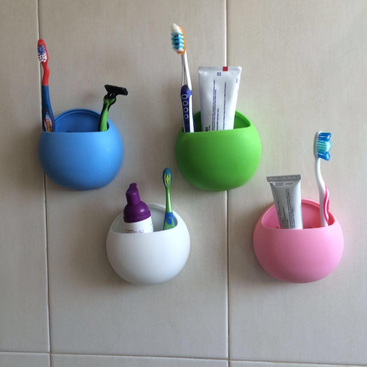 Porta objetos de ba o porta art culos de regadera colores en mercado libre - Articulos de bano ...