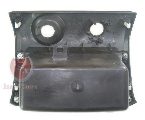 porta objetos lateral esq d painel mitsubishi airtrek 06 10