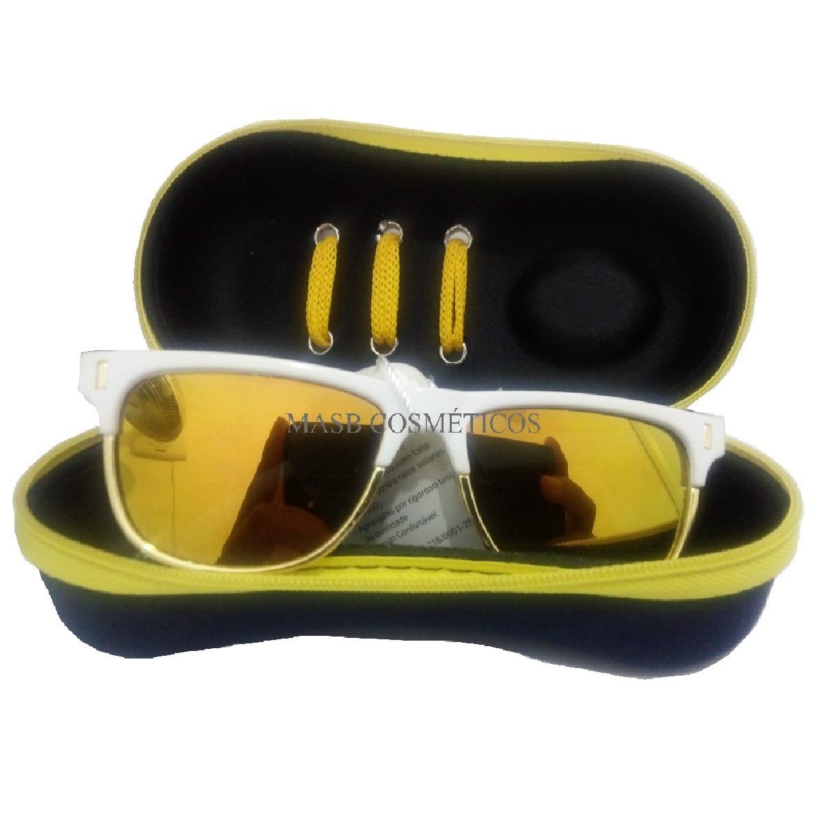 cb1f67b2c Porta Óculos De Sol Infantil Case - R$ 52,90 em Mercado Livre