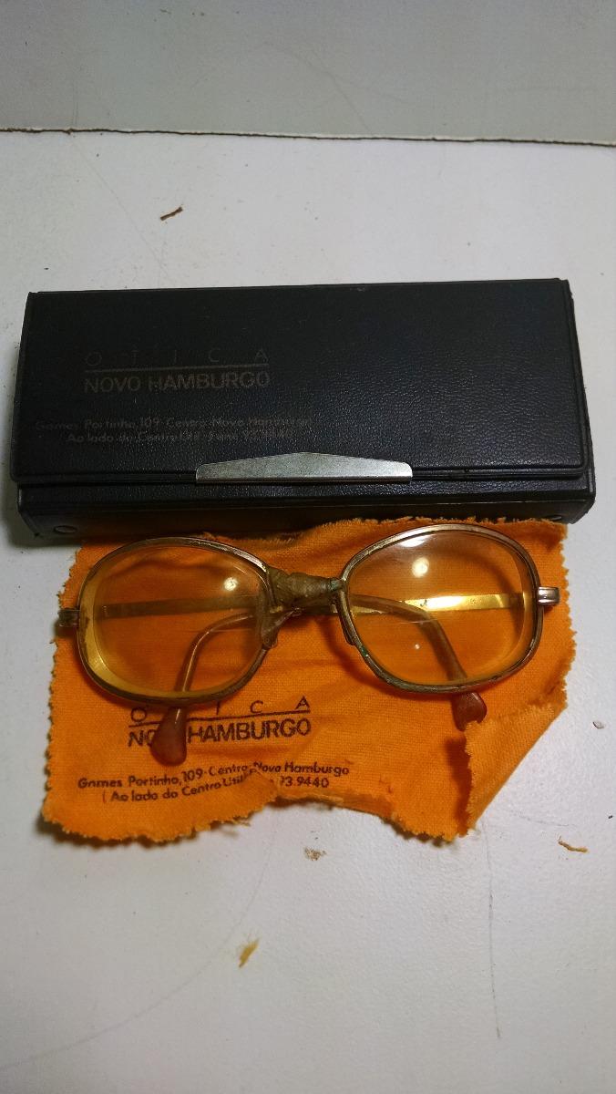 Porta Óculos Ótica Novo Hamburgo - D - R  18,00 em Mercado Livre bd079c680b