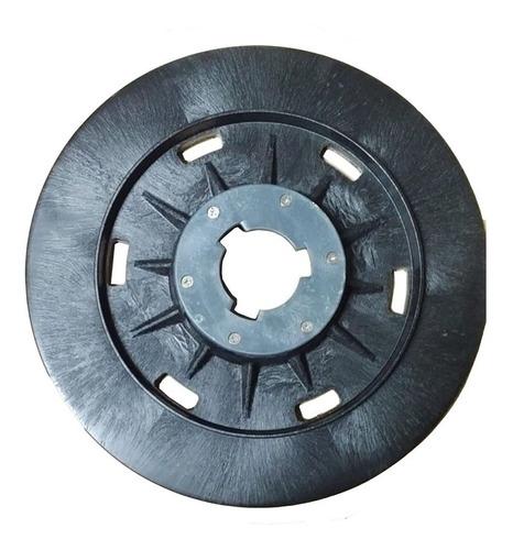 porta pad sujetador de pulidora de pisos viper negro