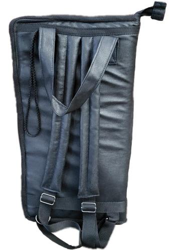 porta palillos mochila